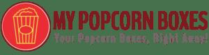 My Popcorn Boxes
